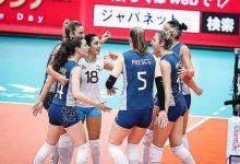Argentina y Perú tienen sus nóminas para el preolímpico de voleibol femenino