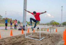 Colombia dice presente en suramericano de atletismo bajo techo