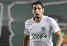 Ex jugador del Huila deja Nacional e irá a Paraguay