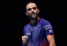 Cabal semifinalista mixto en Roland Garros