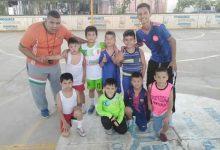 Club Cantera Sport abre su convocatoria