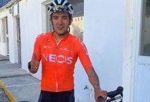 El campeón del Giro estará en el Tour Colombia