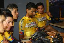 Equipo Colombia Tierra de Atletas-GW debutará en Europa