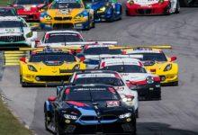 Se vienen las 24 horas de Daytona, con tres colombianos en competencia
