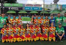 Con cuota opita, Dos Quebradas clasifica en Festival de Festivales