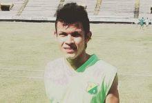 Hurtado, titular en la derrota de su equipo en El Salvador