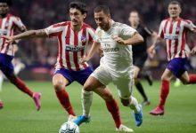 Derby madrileño en la Supercopa de España