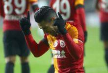 Falcao desatado: gol y asistencia en Turquía