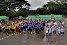 Fundautrahuilca abre inscripciones para sus escuelas deportivas