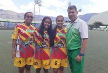 Futbolistas opitas quedaron de subcampeonas en Antioquia