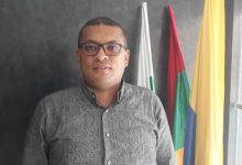 Director del Inderhuila presente en evento del Comité Olímpico Colombiano