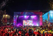 Finalizan olimpiadas juveniles de invierno en Suiza