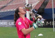 Maritza López le apunta a todo en este 2020 con el Huila femenino