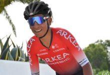 Arkea Samsic, invitado a carreras en Italia