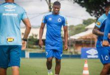 Luis Orejuela cambia de equipo pero seguirá en Brasil
