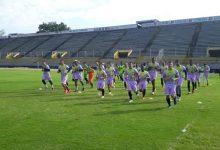 Atlético Huila disputó juegos amistosos con el Tolima