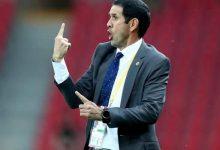 Derrota colombiana previo al preolímpico sub – 23