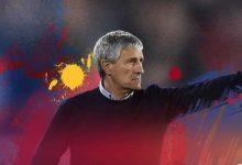 Quique Setién, nuevo entrenador del Barcelona