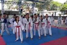 Taekwondo opita se alista para campamento virtual