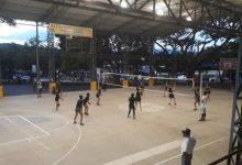 Primera convocatoria para selecciones de voleibol