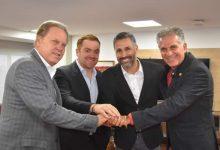 Oficializada la llegada de Mario Alberto Yepes a la Federación