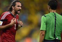 Mario Yepes vuelve a la Selección…aunque no para jugar