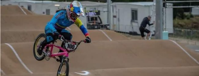 Aplazadas las dos primera válidas de la Copa Nacional de BMX