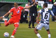 Fútbol colombiano ya piensa en el formato de reanudación
