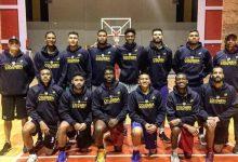 Convocada Selección de baloncesto para Americup