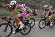 Equipo italiano confirma nómina para el Tour Colombia