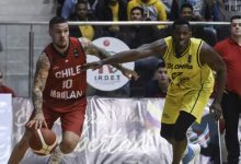 Derrota colombiana en Tunja