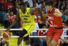 Colombia – Chile, segunda vuelta de la Americup en Tunja