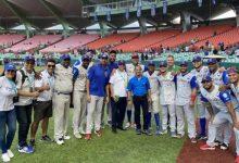 Vaqueros terminó Serie del Caribe sin triunfos