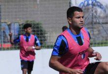 Bríñez volvió a tener minutos en Andorra