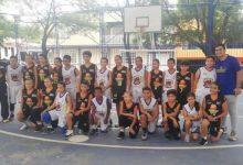 Club Caciques Opitas, con buenos resultados tras gira regional