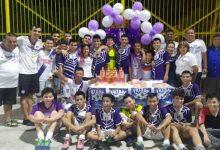 Club Cantera Sport celebró su cumpleaños