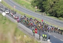 Autorizados 50 ciclistas profesionales para entrenar
