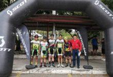 Chequeo dominical de la Liga de Ciclismo del Huila