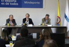 Aumento presupuestal para el alto rendimiento en Colombia