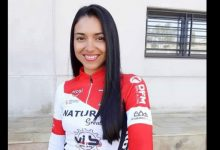 Jennyfer Ducuara, de nuevo en competencia en España