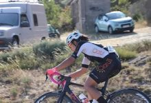 Jennyfer Ducuara viajó a España para la temporada europea