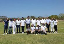 Comisión de la FIFA, de visita por Colombia