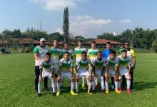 Postergado el zonal semifinal infantil de fútbol