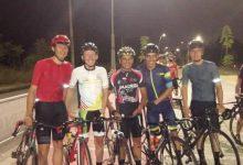 Regresó Liciclismo nocturno