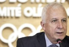 Presidente del Comité Olímpico habla del caso de pesistas con positivo por doping