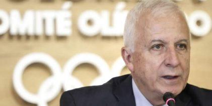 Baltazar Medina renunció al Comité Olímpico Colombiano