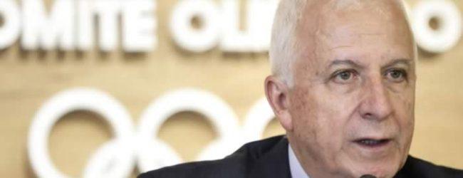 Presidente del COC contempla unas olimpiadas sin público