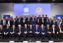 Conmebol y UEFA renuevan mejorando de entendimiento
