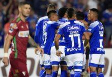 Millonarios se estrena con triunfo en la Sudamericana