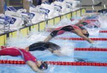 Federación de natación tendrá su comisión de atletas